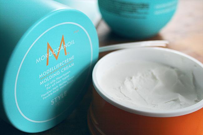 Moroccanoil, Review, Beauty, Produkttest, Haare, Hair Care, Treatment, Styling, Shampoo, Conditioner, Test, Molding Cream, Kopfhaut, Pflegerprodukte