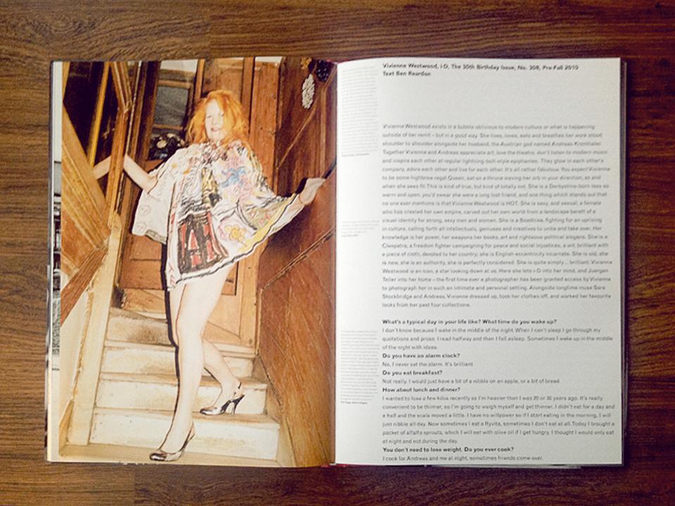 Buchtipp: Bildband – Vivienne Westwood