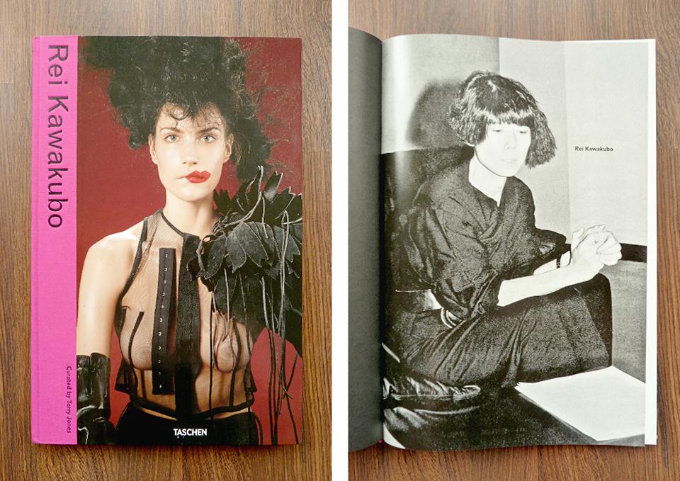 Rei Kawakubo: Kleidung als Konzept