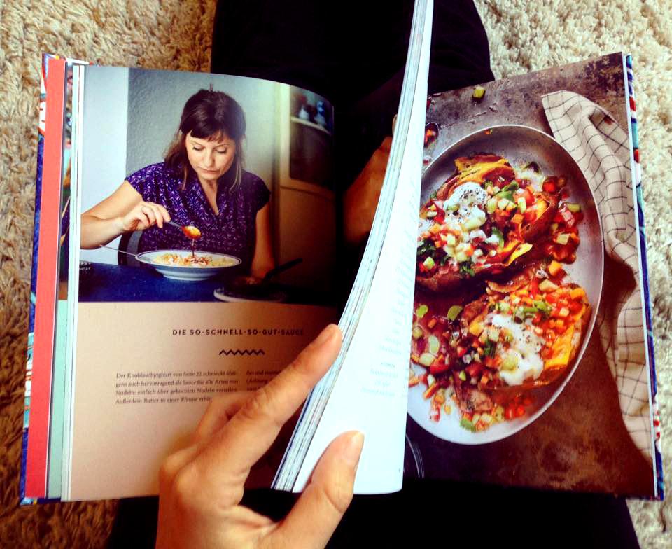 Cook mal Türkisch, Kochbuch, Buchtipp