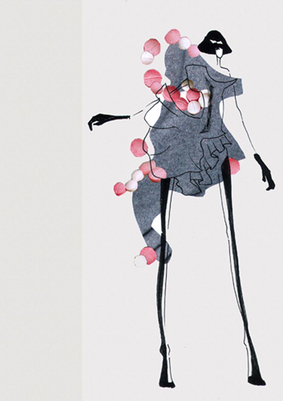 Ein Blick hinter die Kulisse der Modeindustrie