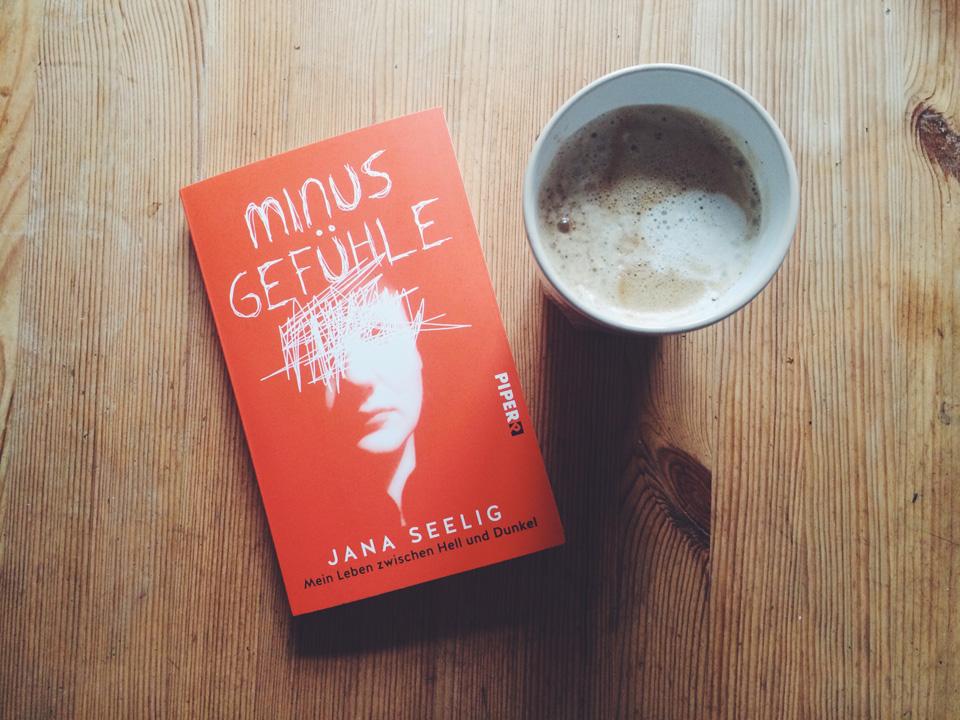 Interview mit Jana Seelig Autorin von Minusgefühle