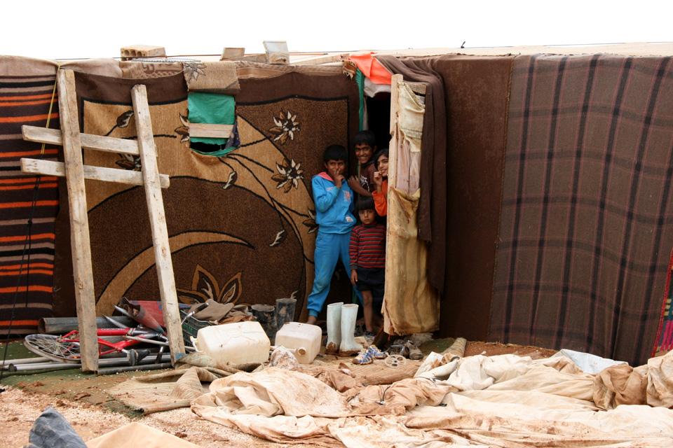 Interview mit der Hilfsorganisation Al Salam