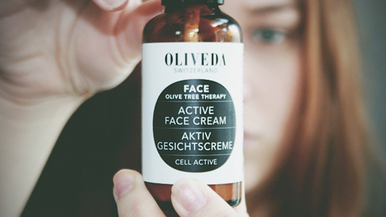 Produkte von Oliveda, Oliveda, Beauty Blog, Review,