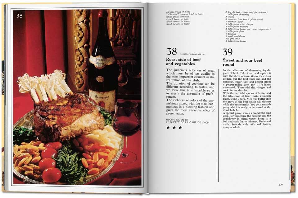 Dali, die Diners mit Gala, Kunst, Art, Food, Kochbuch, Surrealismus, Dali, Künstler, Genie, Fasziniation, Rezepte, Buch, Book, Taschen Verlag, Essen, Speis & Trank