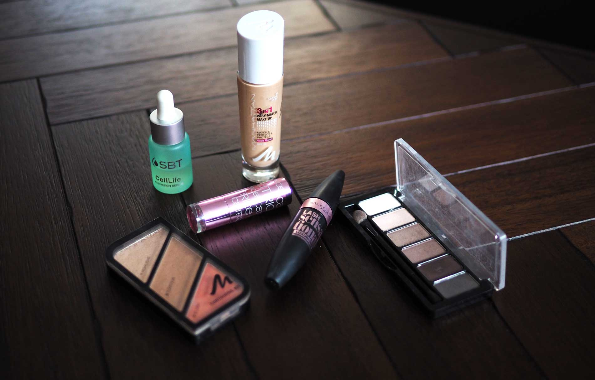 Beauty, Beautyprodukte, Make up Routine, Daily Make up, Daily Look, Beauty, Kosmetik,