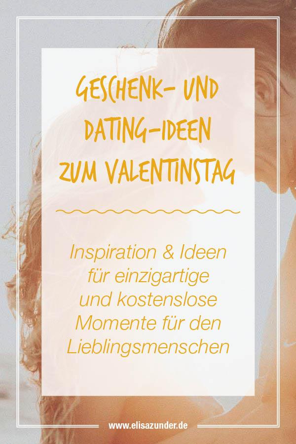 Geschenk- und Dating-Ideen zum Valentinstag, Kostenlose Valentinsmomente, Valentinstag, Lieblingsmensch, Geschenkideen, Dating-Ideen, Zeit miteinander