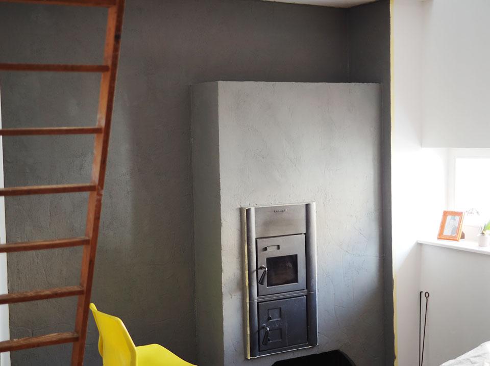 diy wandgestaltung mit der neuen beton optik von alpina. Black Bedroom Furniture Sets. Home Design Ideas