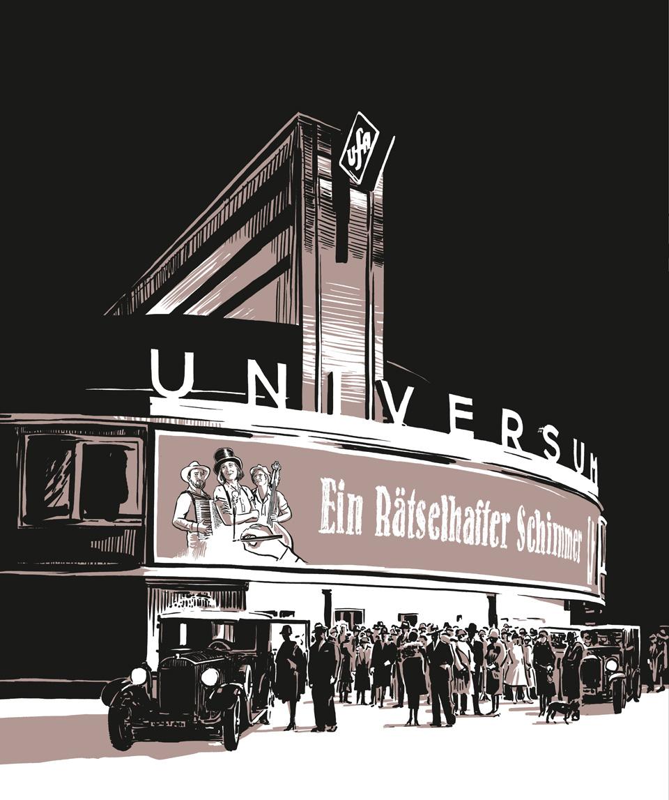 Taschen Verlag, Buchtipp, Ausstellung, Zwanziger Jahre, 20.er Jahre,
