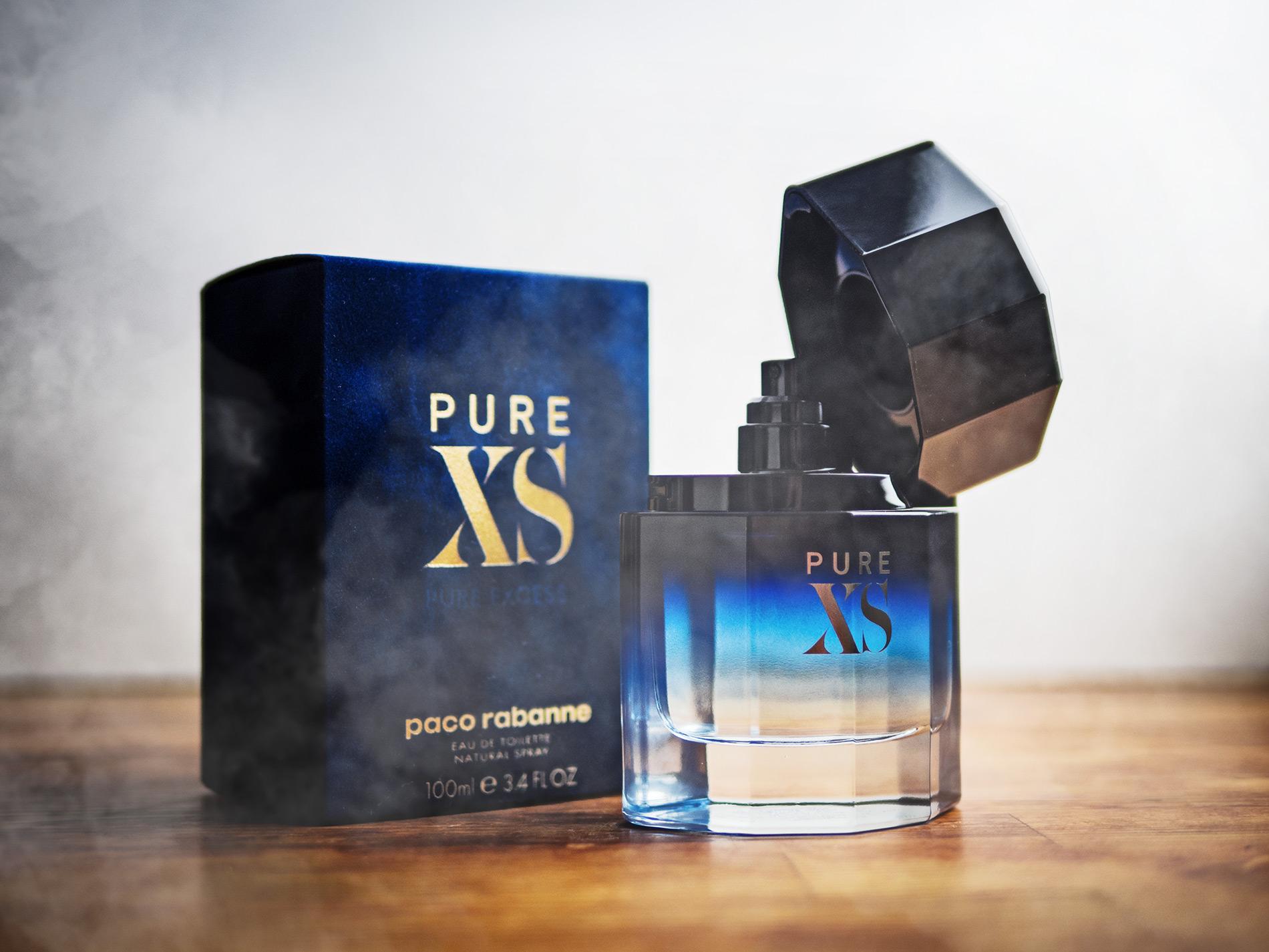 Paco Rabanne, Pure XS, Produktreview, Parfüm, Herrenparfüm, Duft, Duftklassiker, Men, Flaconi, Werbung, sponsored Post