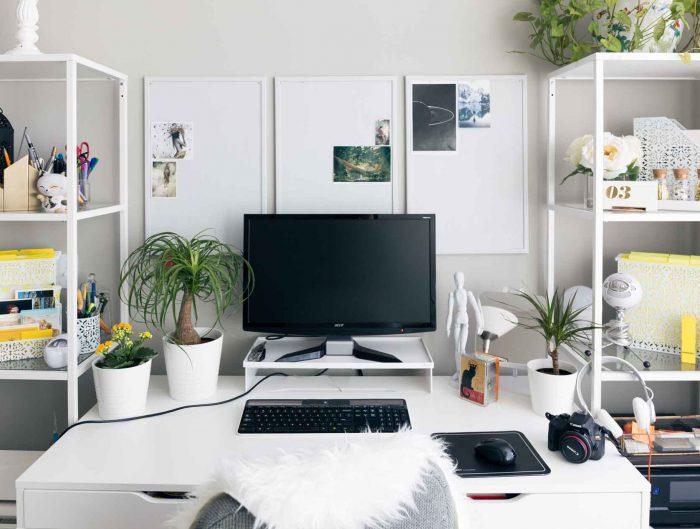 stilvolle b roaccessoires ein blick auf meinen schreibtisch. Black Bedroom Furniture Sets. Home Design Ideas