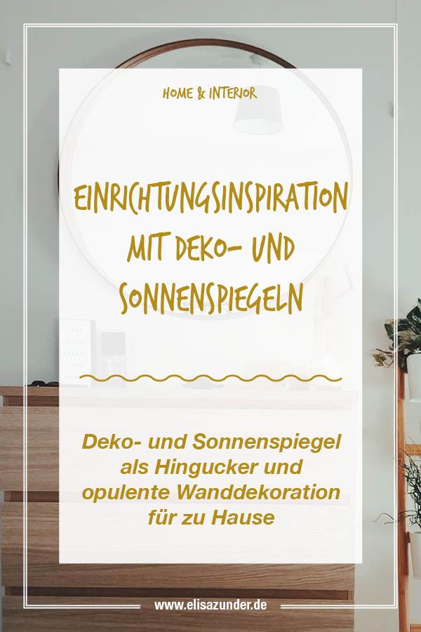 Deko- und Sonnenspiegel, Sonnenspiegel kaufen, Einrichtungsinspiration mit Deko- und Sonnenspiegeln, Einrichtung, Home, Interior, Inspiration zur Einrichtung mit Sonnenspiegeln, Sonnenspiegel als Hingucker im Wohnraum, Wohnen, Living, Sonnenspiegel kaufen. die schönsten Sonnenspiegel