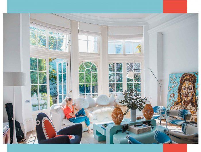 all you need is schlaf emma die matratze. Black Bedroom Furniture Sets. Home Design Ideas