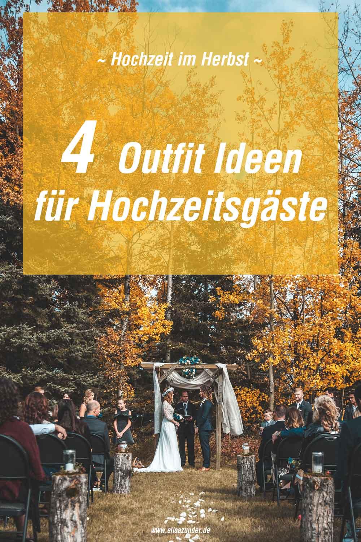 Hochzeit im Herbst, Outfit Ideen für Hochzeitsgäste, Looks für Hochzeitsgäste, Outfit Idee zur Hochzeit, Styleinspiration für einen Look zur Hochzeit, Hochzeit, Herbst,