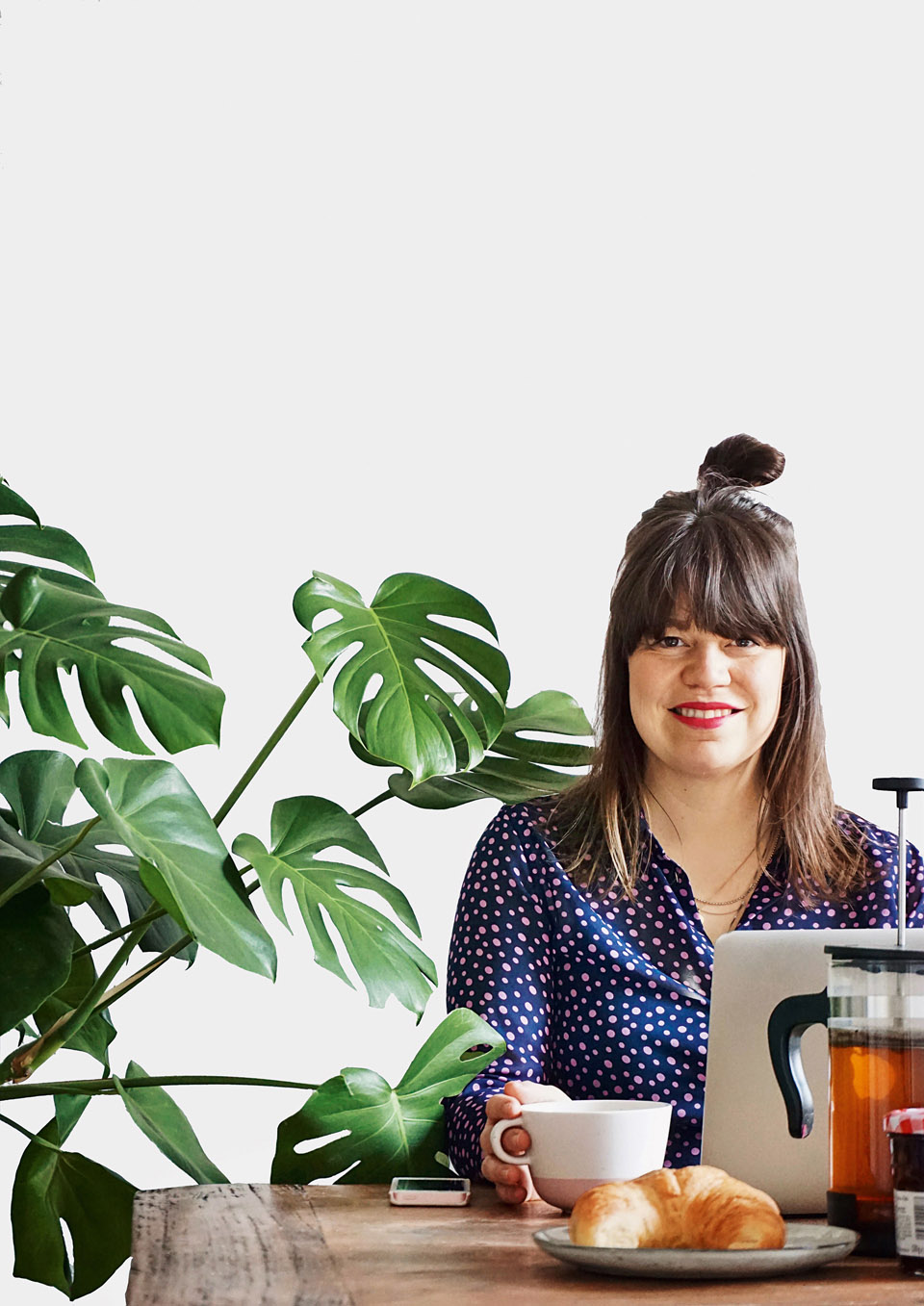 Buchtipp, Einfach mal machen, Guide für Gründerinnen, Interview mit Autorin Katharina Katz, Tipps zum Gründen, Selbstständigkeit, Selbstständig machen,