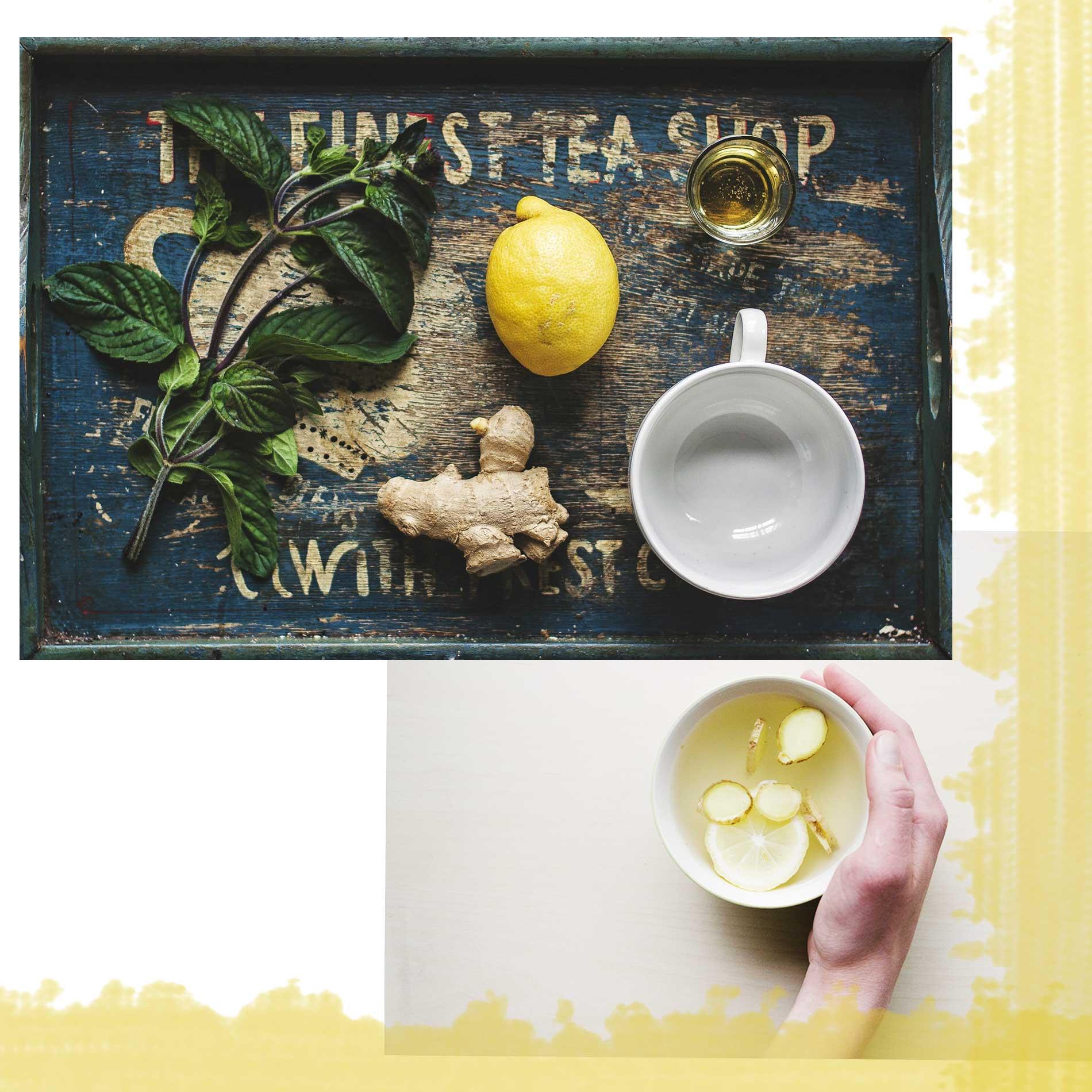 Vorteile von Ingwer auf die Gesundheit, Vorteile von Ingwer, Rezept leckerer Ingwer-Tee, Ingwer, Wellness, Self Care, Gesundheit