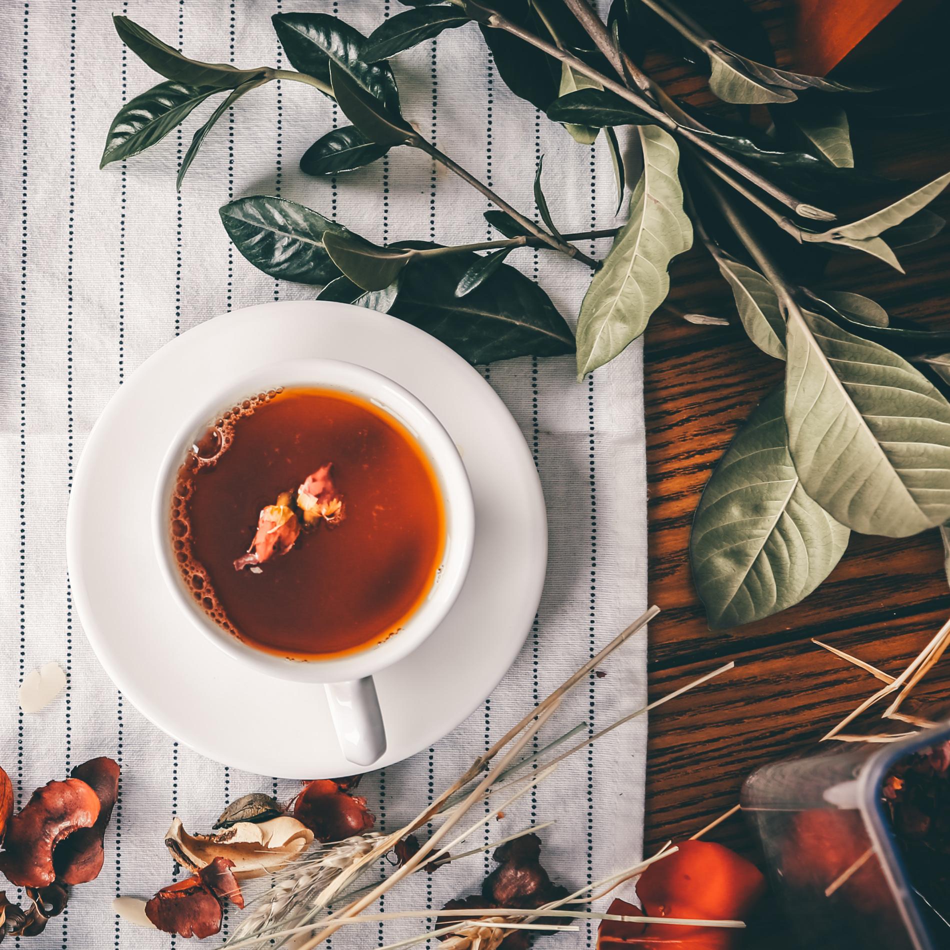 Detox Tees, die ihr ausprobieren solltet, Detox Tee, Detox, Entschlacken, gesunde Lebensweise, Wellness, Self Care, Gesundheit