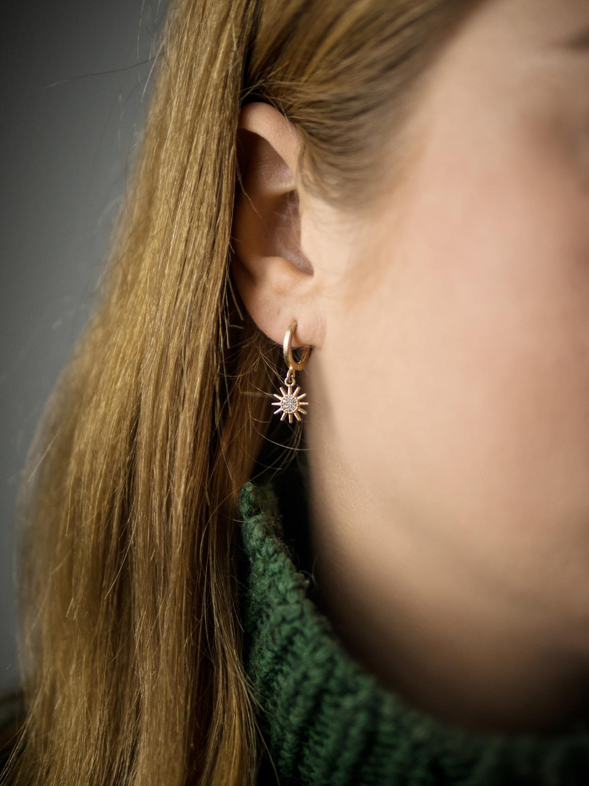 Ohrringe, Ear Candy, Tolle Schmuckstücke, Ohrringe, Ear Candy Party, Creolen, Hoops, Ohrring Trends