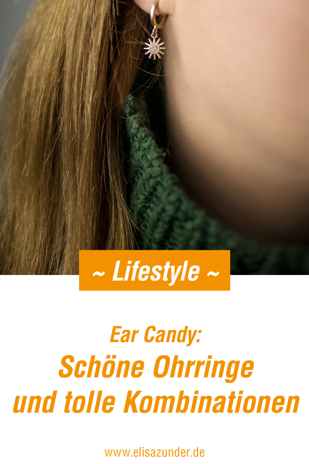 Ohrringe, Ear Candy, Tolle Schmuckstücke, Ohrringe, Ear Candy Party, Creolen, Hoops, Ohrring Trends