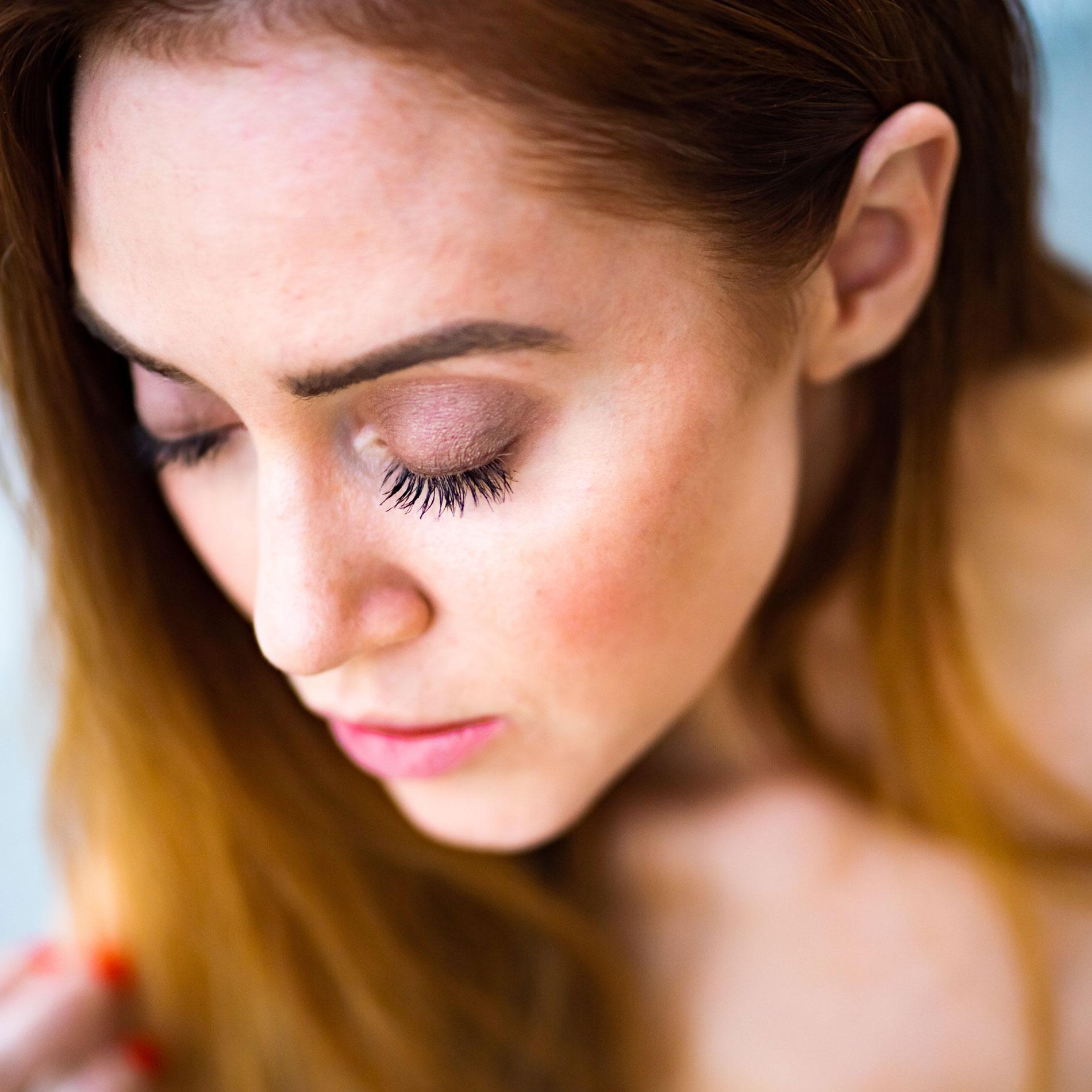 Klimper Wimpern, tolle Mascara, Beauty Picks, Beauty Empfehlung, sexy Augenaufschlag, Augen Make-up, Wimperntusche, Naturkosmetik, dekorative Kosmetik