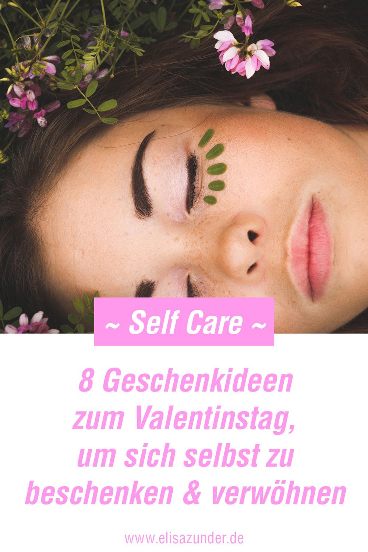 Geschenkideen zum Valentinstag, sich selbst beschenken, sich selbst verwöhnen, sich zum Valentinstag selbst beschenken, Geschenkideen, Geschenke Valentinstag, Guft Guide,