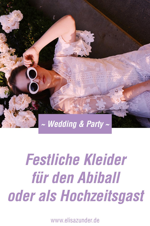 festliche Kleider, festliche Kleider für den Abiball, festliche Kleider für Hochzeitsgäste, festliche Looks, festliche Kleider in Rosa Nuancen, Hochzeit, Party, Wedding, festlicher Anlass,