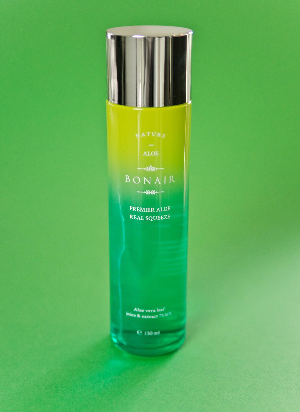 Die Korean Beauty Aloe Vera Box, Heillpflanze Aloe Vera, Beauty Allrounder Aloe Vera, Hautpflege, Feuchtigkeitspflege, Pflege mit Aloe Vera,