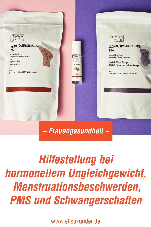 Femna Lab, Menstruation, Menstruationsbeschwerden, Regelschmerzen, Schwangerschaft, Periode, Frauengesundheit, Frauen,