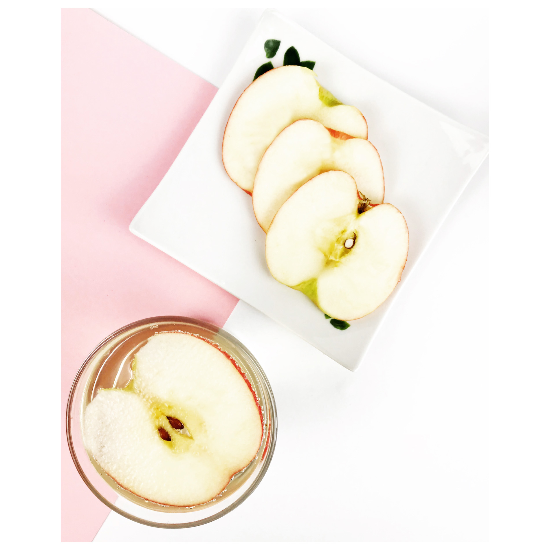 Apfelessig trinken ist gesund, Apfelessig ein Wundermittel für den Körper, Apfelessig ist gesund, Ein Glas Apfelessig am Tag, schöne Haut mit Apfelessig, gesund leben, Naturkosmetik, So gesund ist Apfelessig