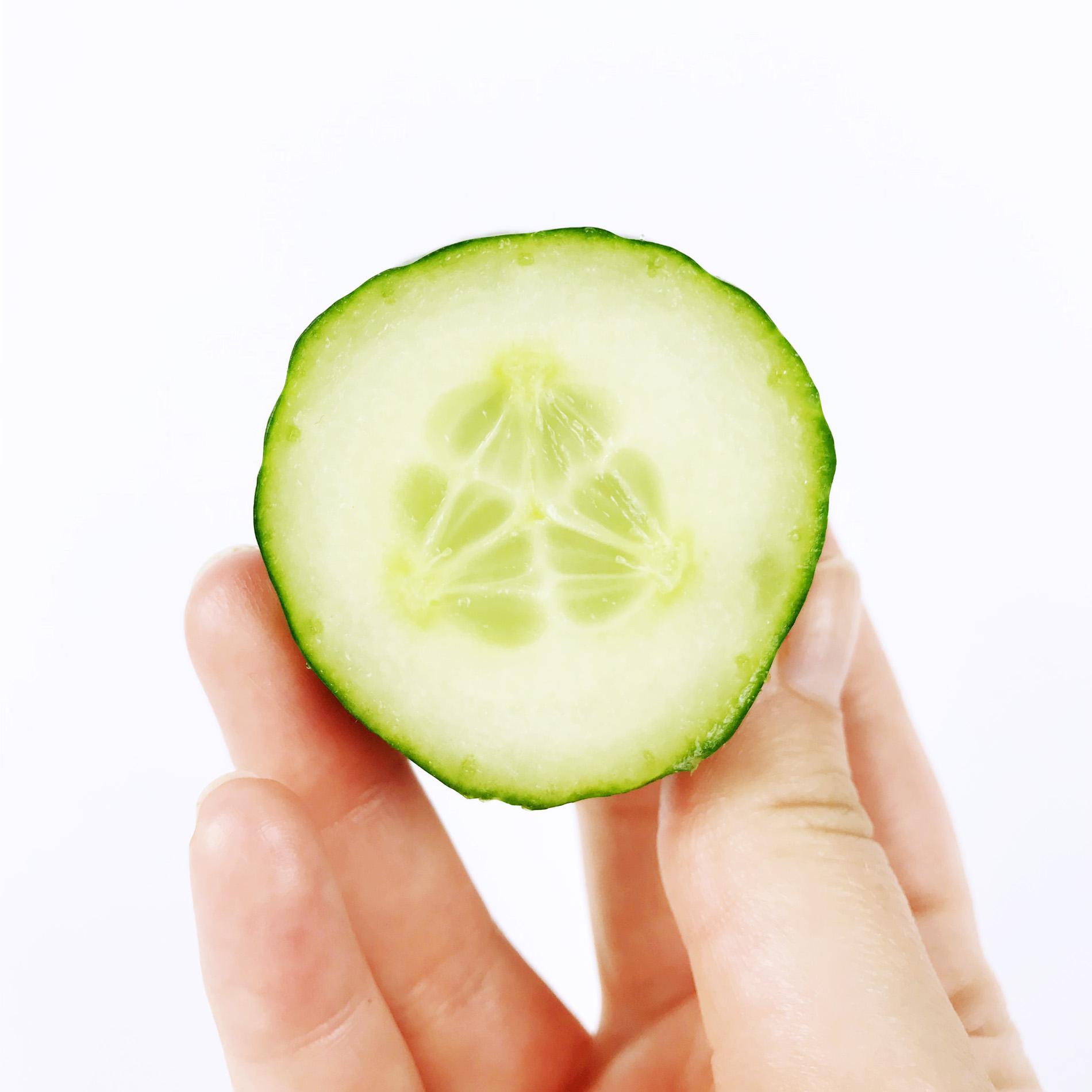 Wirkung der Gurke, Beauty Inside Out, Beauty Inside Out Gurke, Gurke ist gesund, Gurken bei sensibler Haut, Gurken bei empfindlicher Haut, sensible Haut, empfindliche Haut, Hautpflege, Gesundheit, gesund leben, Naturkosmetik, Nerven beruhigen