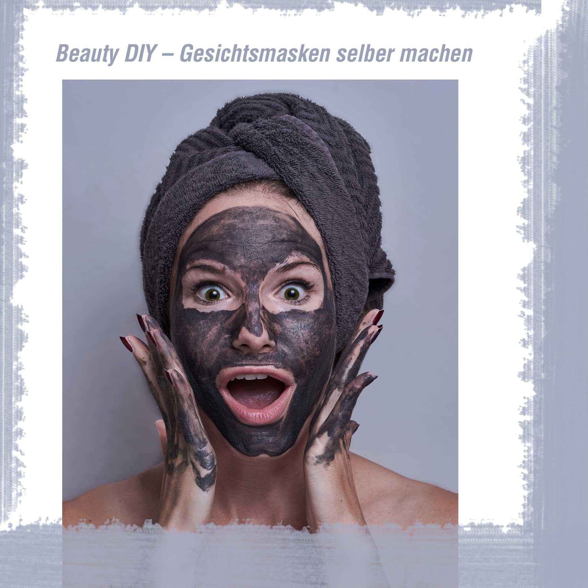 Gesichtsmaske selber machen, Gesichtsmaske, Hautpflege, Beauty DIY, Beauty Tipps, einfache Gesichtsmasken zum Selbermachen, Hautpflegetipps, Self Care, Wohlbefinden, unreine Haut, trockene Haut, fettige Haut, strahlende Haut