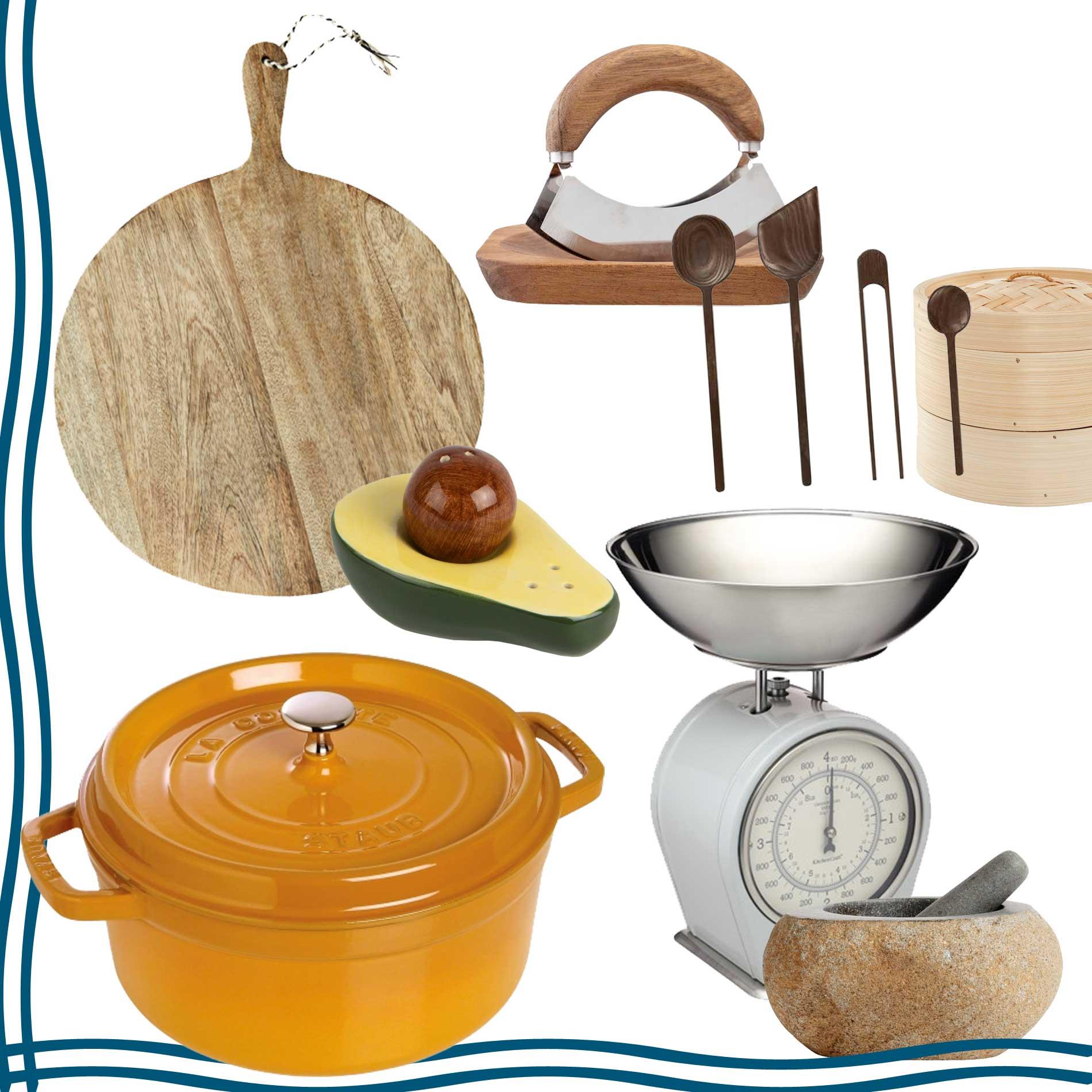 Guift Guide für Hobby-Köchinnen & Hobby-Köche, Kochen , Küchenhelfer, Helfer in der Küche, stylische Küche, Küche einrichten, Küche, Küche dekorieren, Gift Guide, Weihnachtsgeschenke, Geschenke zu Weihnachten