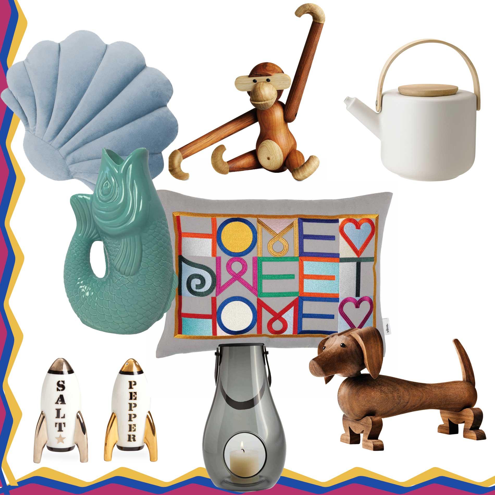 Gift Guide für Design- und Interior Liebhaber*innen, Geschenke zu Weihnachten, Geschenkideen, Design-Objekte, Home, Interior, Einrichtung, Wohnen, Geschenkideen,
