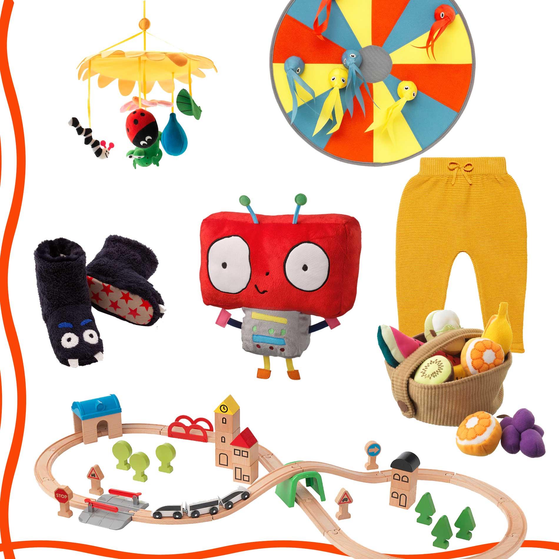 Geschenkideen für Kinder, Gift Guide für Kinder, Kinderspielzeug, Bücher, Stifte, Geschenkideen zu Weihnachten, Weihnachtsgeschenke für Kinder,
