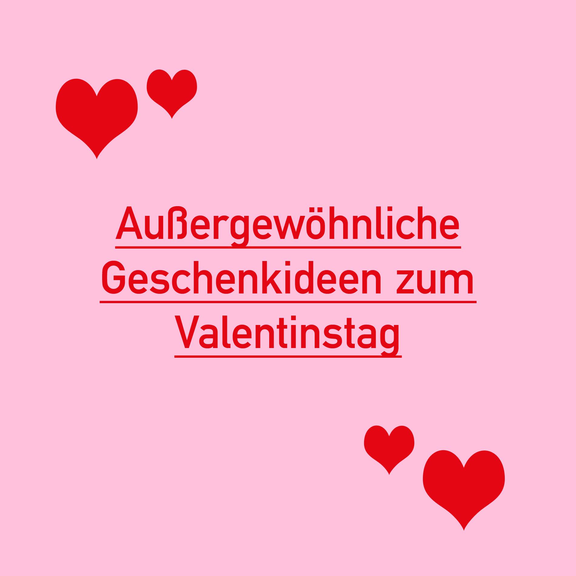 Geschenkideen zum Valentinstag, Geschenkideen für die Liebsten, Valentinstag, ElisaZunder Blogazine, Lifestyle, Geschenke machen, außergewöhnliche Geschenke zum Valentinstag,