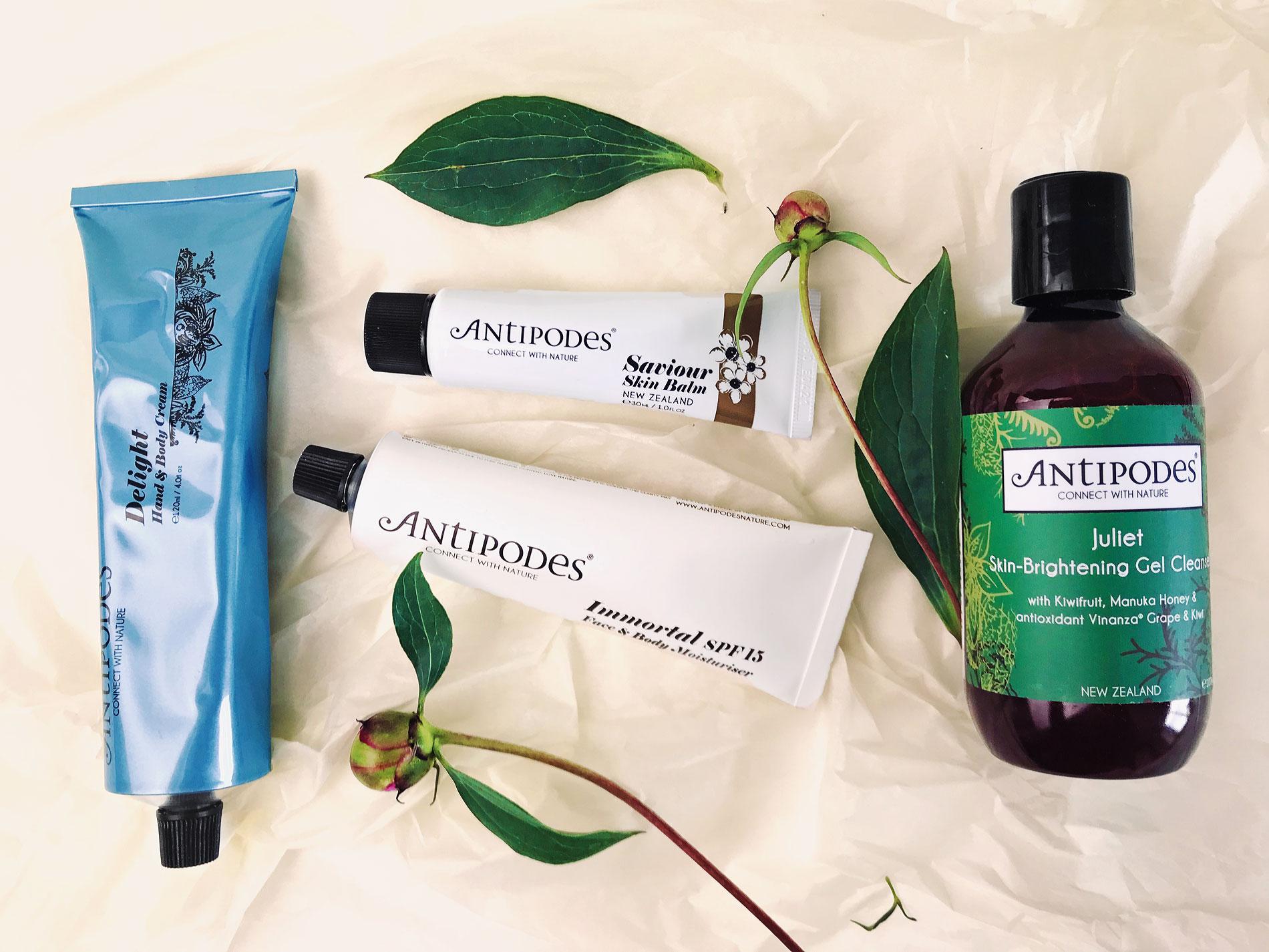 Gewinne ein Beauty-Set der Marke Antipodes, Naturkosmetik, Naturkosmetik Gewinnspiel, Gewinnspiel, Blanda Beauty, ElisaZunder Blogazine