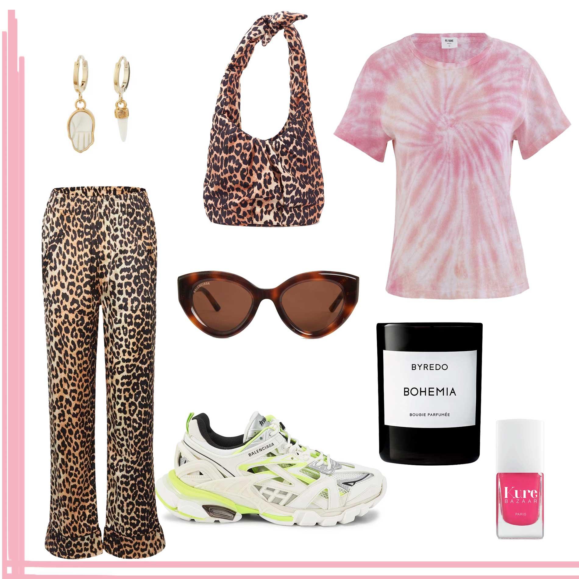 Meine Fashion- und Beauty-Picks, Balenciaga Sonnenbrillen, Balenciaga Sneaker, Wunschliste, Ganni, Byredo, Kure Bazaar, Meine Wunschliste