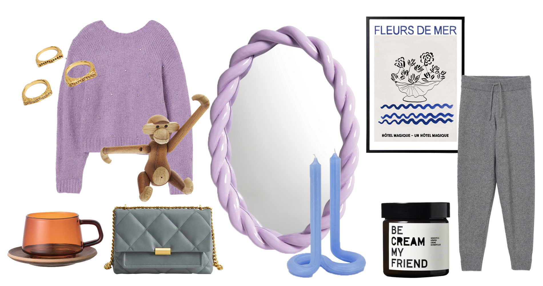 Geschenke bis 50 Euro, Gift Guide, Weihnachtsgeschenke, Geschenkideen zu Weihnachten, Weihnachten, Geschenke