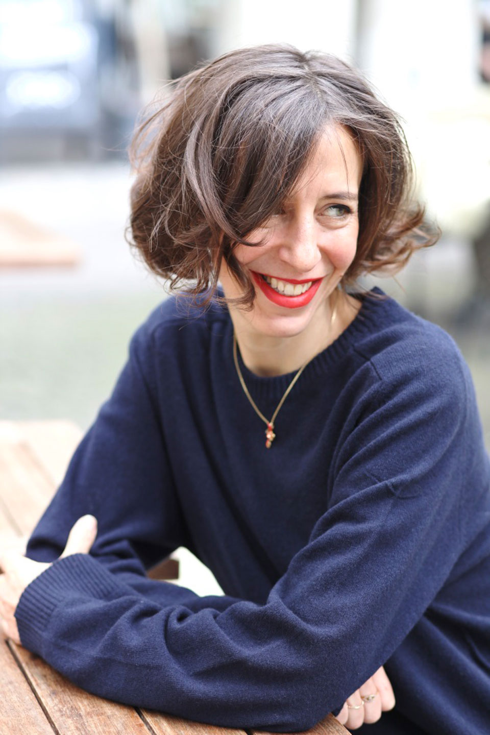 Katrin Roth von Sonrisa, Beauty Talk, Beauty Rituale, Interview, Lifestyle Blog,