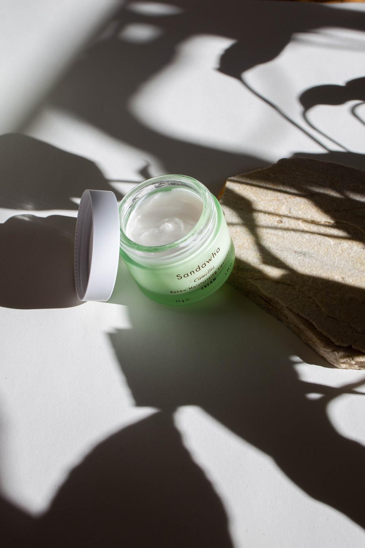 Sandawha Camellia Liposome Renew Moisturizing Cream, Gesichtscreme von Sandawha, Gesichtscreme, Beauty Highglight, Beauty Empfehlung, Creme