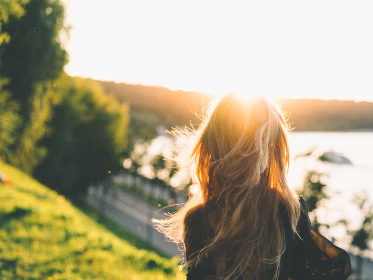 5-Minuten Routinen, mehr Wohlbefinden, Wohlbefinden steigern, Wellness, ElisaZunder Blogazine
