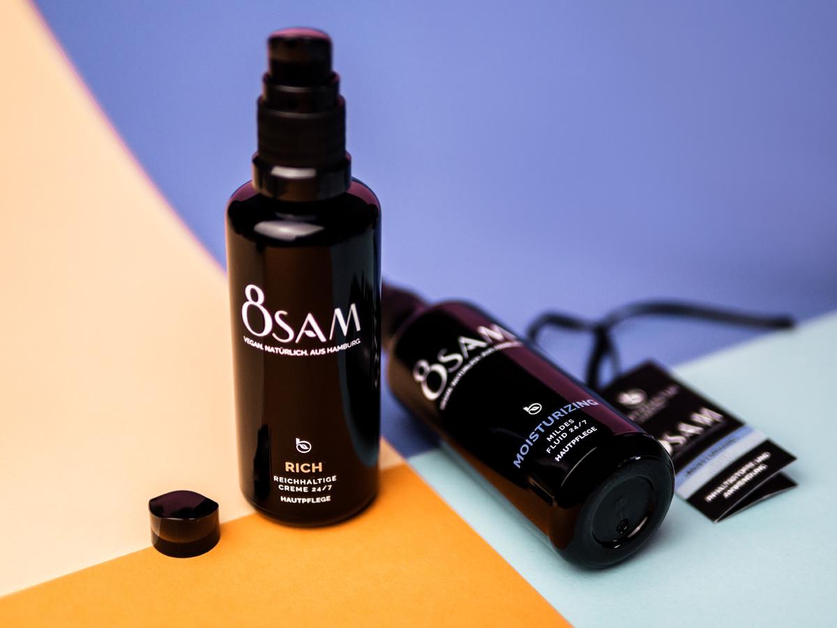 BlattKultur, BlattKultur Erfahrungen, 8SAM Kosmetik, BlattKultur Test, BlattKutur Naturkosmetik. Beauty Blog, Review