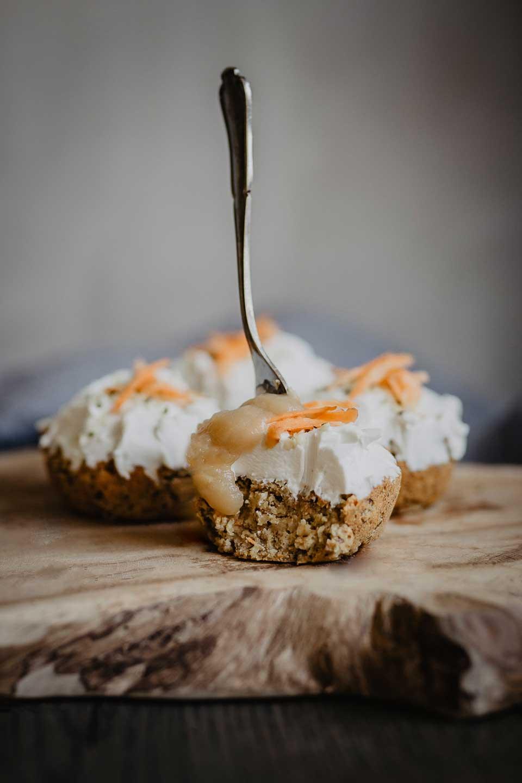 Oster-Cupcakes, Pster-Frühstücks-Cupcakes, vegane Cupcakes, Heimatgemüse, Rezept, Food, ElisaZunder Blogazine