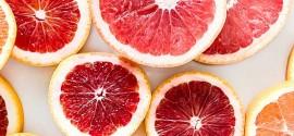 Grapefruit Gesichtsmaske selber machen