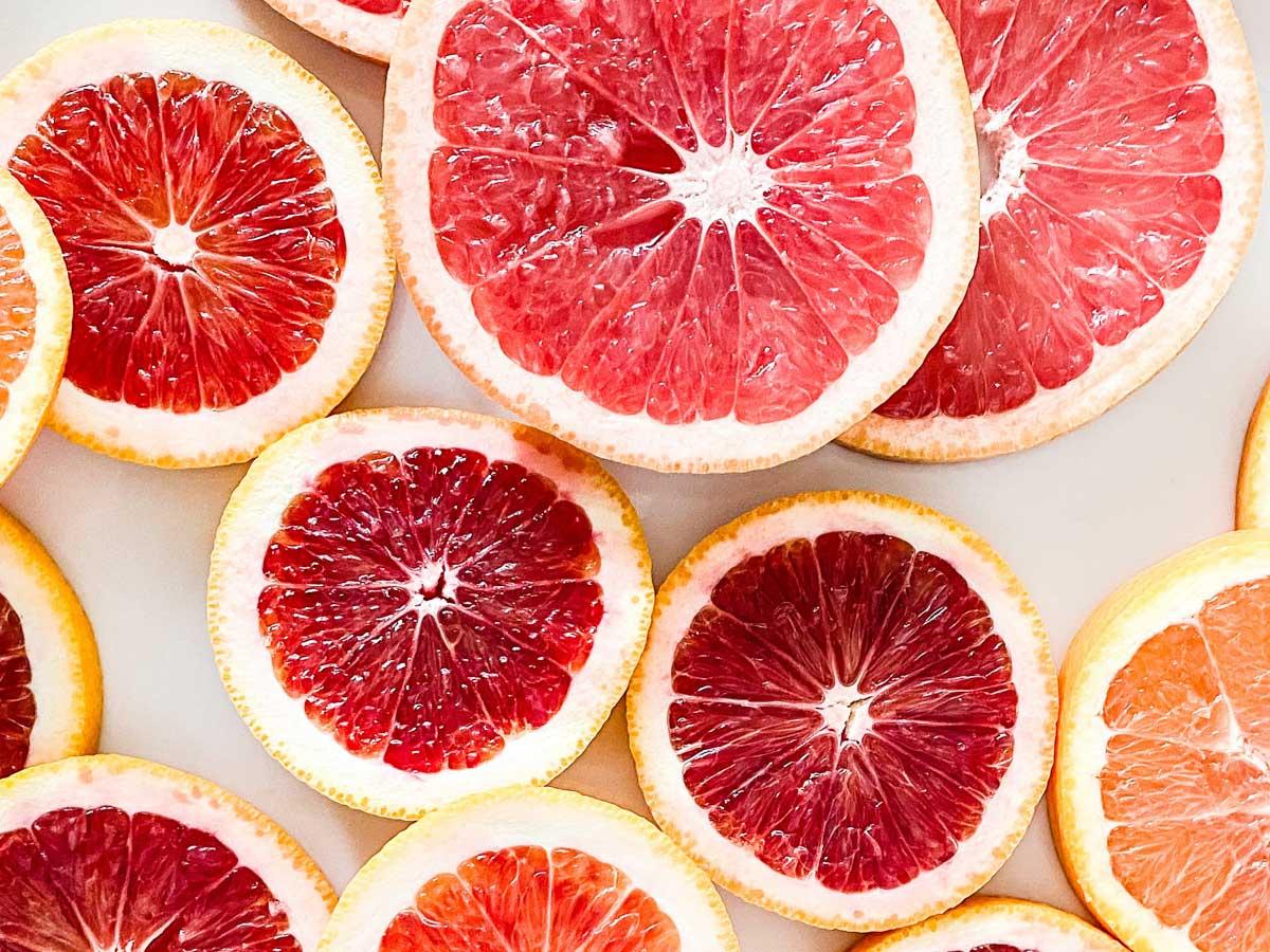 Grapefruit Gesichtsmaske selber machen, Grapefruit Gesichtsmaske, Gesichtsmaske selber machen, Beauty DIY, Naturkosmetik, Beauty Tipps, ElisaZunder Blogazine