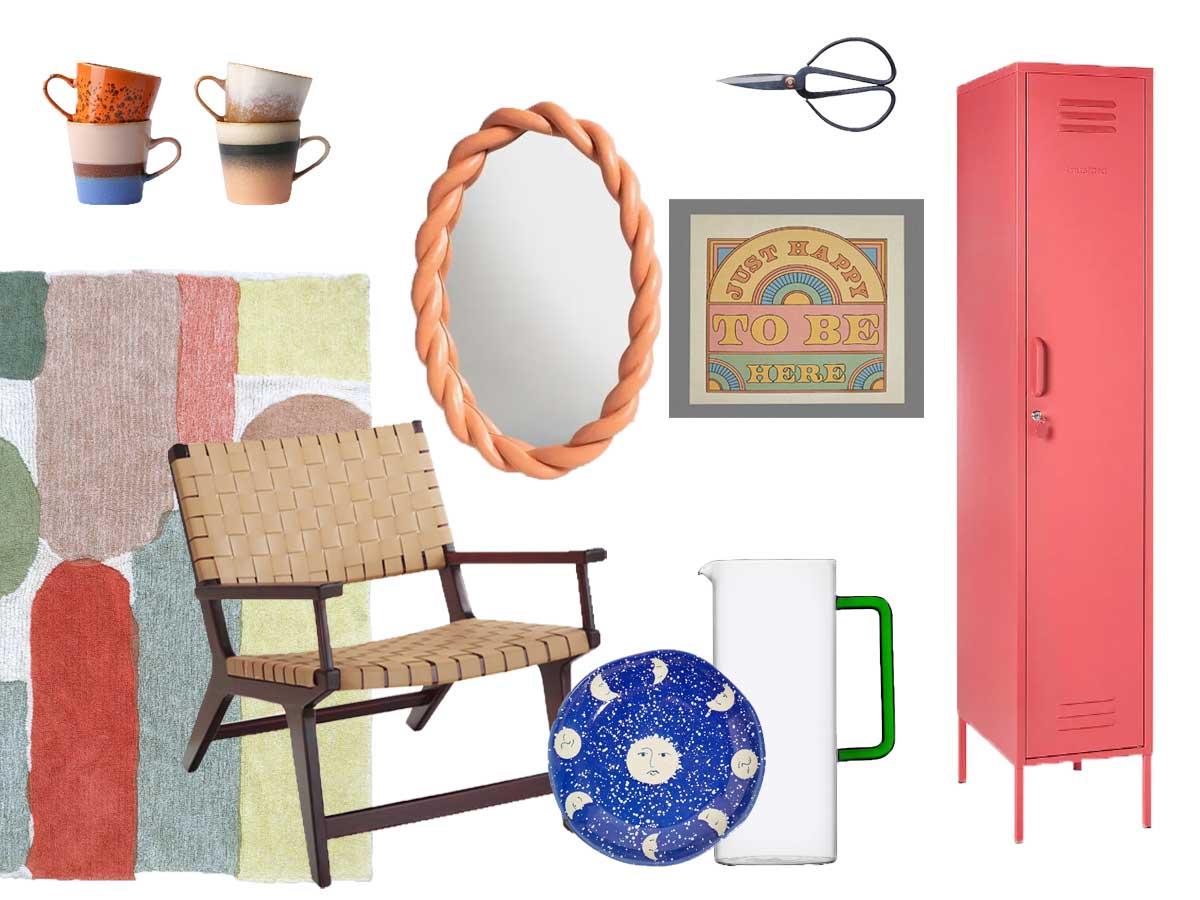 Interior-Stücke, Interior, Lifestyle, Einrichtung, gute Laune, ElisaZunder Blogazine