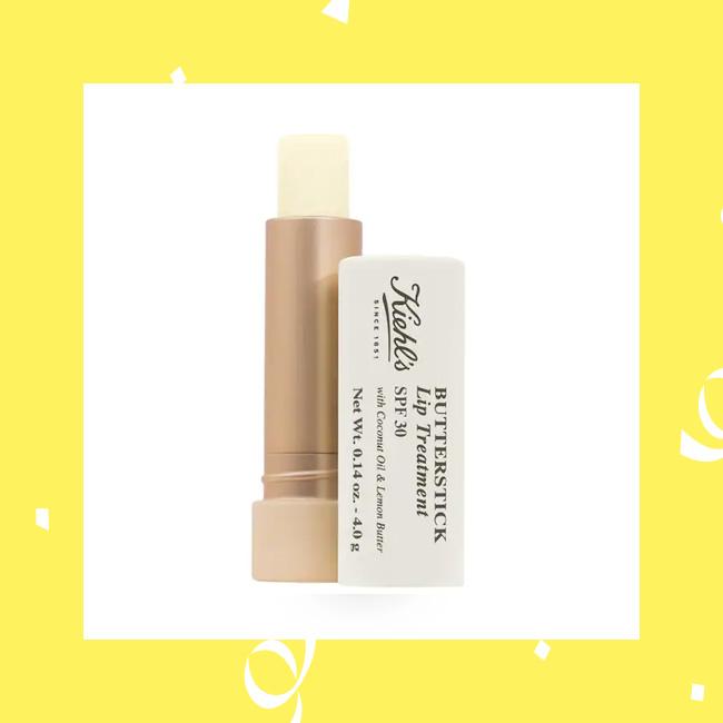 Sonnenschutz für die Lippen mit Lippenpflege von Kiehls