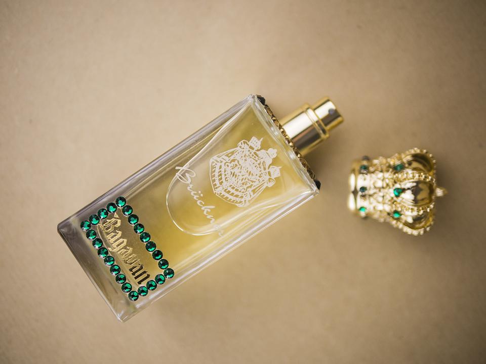 Les Royales, Parfümerie Brückner, königliche Parfüm-Kollektion, ElisaZunder Blogazine, Parfum Review, Duftnoten, Düfte