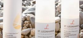 St. Leonhards Naturkosmetik: nachhaltige und bio-zertifizierte Hautpflege