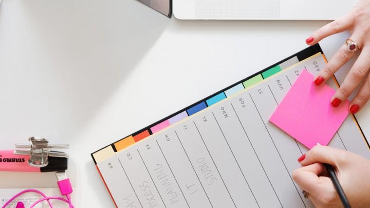 Prioritäten setzen, Prioritätensetzung, Was ist dir wichtig, Prioritäten setzen im Leben, ElisaZunder Blogazine
